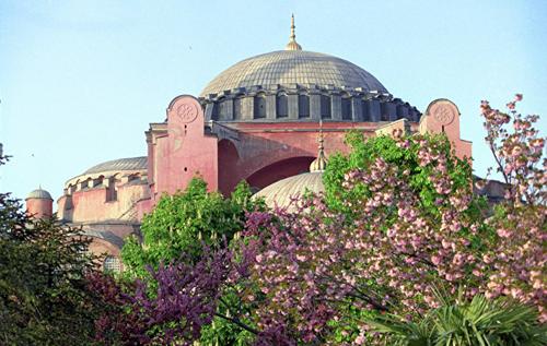 Останется ли собор Святой Софии в Стамбуле музеем? Окончательный вердикт вынесет Госсовет Турции