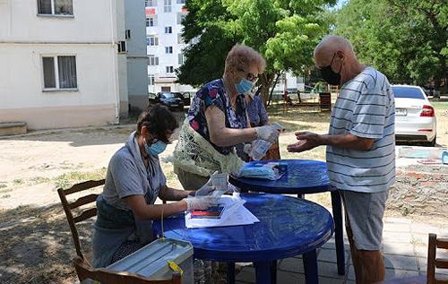 Правки і Крим: російська влада руками громадян розв'язує собі руки для правового свавілля, – Микола Семена