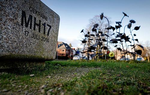 """Суд в Гааге получил новые доказательства того, что MH17 сбили российским """"Буком"""""""
