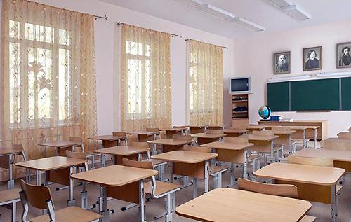 Школярі в Україні восени можуть не повернутися за парти: в РНБО готуються до гіршого