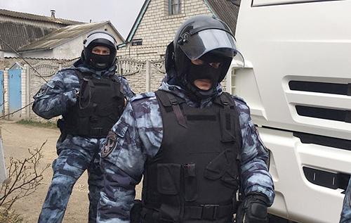 Сотрудники ФСБ применяют пытки против граждан Украины в оккупированном Крыму, – правозащитники
