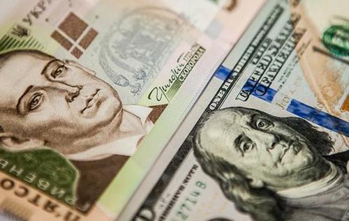 Нацбанк приостановил девальвацию гривны