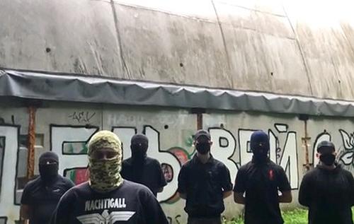"""Шведская семья в украинских реалиях: ОПЗЖ, """"Партия Шария"""" и неонацистские выскочки"""
