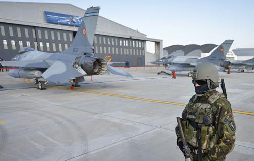 Пентагон создаст базу ВВС США рядом с Крымом