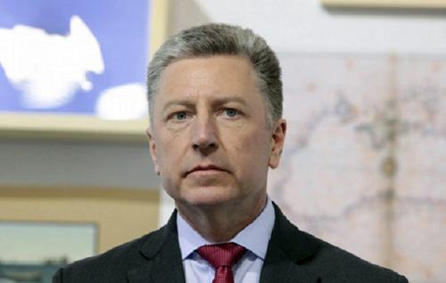 Волкер оценил вероятность нападения России на Украину со стороны оккупированного Крыма