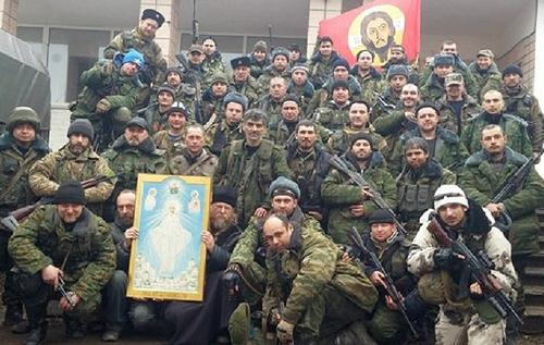 Александр Коваленко: Провалы российских ЧВК подтверждают факт отсутствия российской армии как единой структуры
