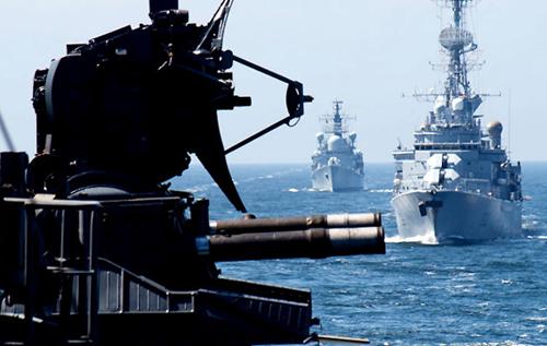 Россия может начать войну в Черном море осенью, – эксперт