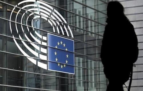 Економіка ЄС оновила рекорд падіння за 25 років