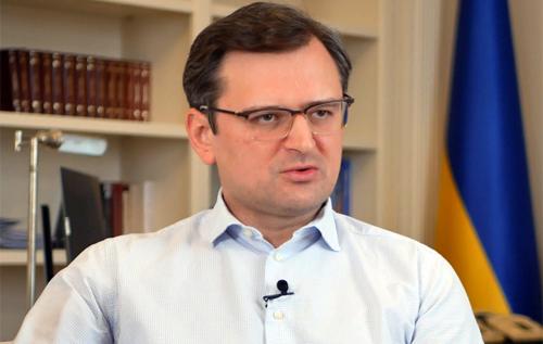 Міністр закордонних справ назвав дві умови для повернення Донбасу в Україну