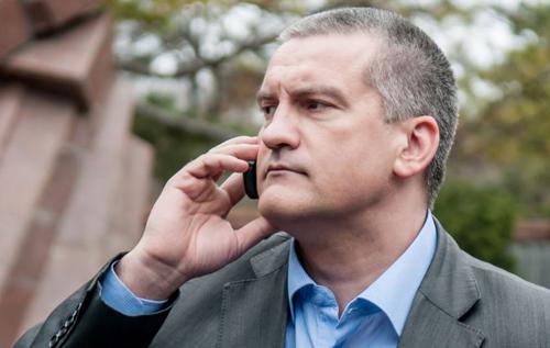 """Аксенов может оказаться на скамье подсудимых в Нидерландах: обнародованы переговоры, как он помогал террористам """"ДНР"""""""