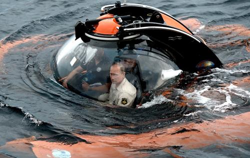 Путін використовує проблему води в Криму у власних політичних цілях. ВІДЕО