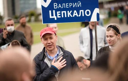Zloy_odessit: Кремль использует гибридного беженца Цепкало, чтобы втянуть Украину в игру против Беларуси