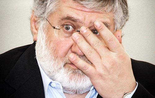 Сергій Лещенко: У Коломойського є два вибори – швидкий або довгий кінець. Перший –- це варіант Лазаренка. Другий – це варіант Фірташа