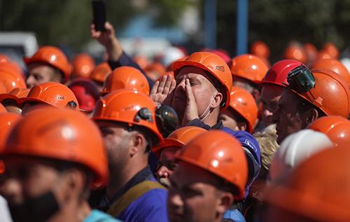 Зависимость Беларуси от России огромна: она – как наркоман, который получает дешевый наркотик, – СМИ