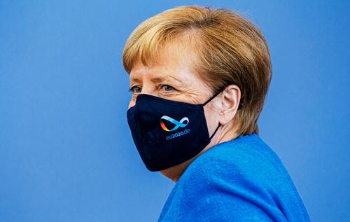 Віталій Портников: Меркель як і раніше готова тиснути на Росію, але так, щоб це не заважало інтересам німецького бізнесу