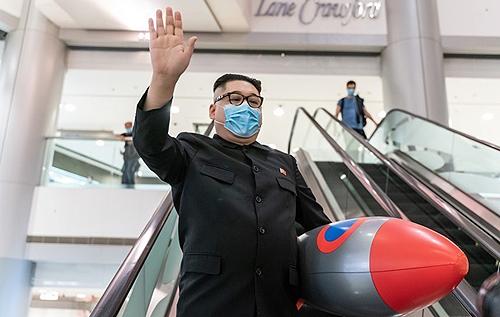 Пхеньян начал передавать шифровки своим разведчикам через YouTube