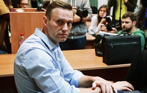 """Порцию очень точно рассчитали и подсыпали Навальному в чай, – один из создателей """"Новичка"""""""