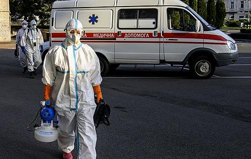 Епідеміолог пояснила, що не так з зонуванням України і як знизити захворюваність на Covid-19