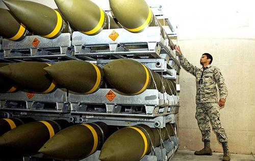 США отказались выводить ядерное оружие из Европы и выдвинули России ультиматум