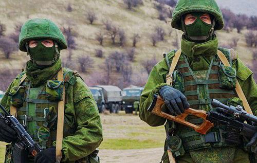 В Раду внесли закон, запрещающий чиновникам и нардепам отрицать войну с Россией