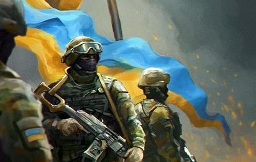 Українських воїнів привітали всі парламентські партії крім ОПЗЖ