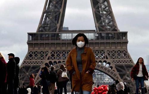Во Франции за нарушение карантина будут сажать в тюрьму