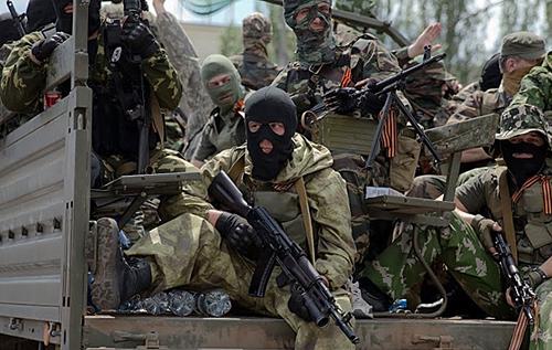 Кравчук рассказал об амнистии участникам войны на Донбассе