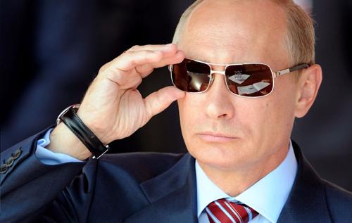 The Hill: Как противостоять финансовой агрессии Путина