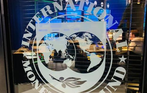 Україна не отримає запланований кредит від МВФ
