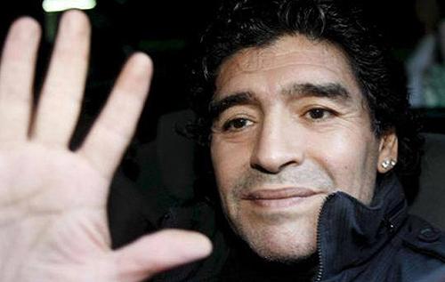 Смерть Диего Марадоны: какое наследство оставил легендарный футболист и почему его похоронили без сердца. ФОТО