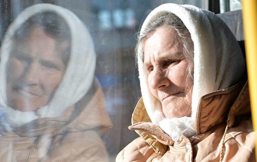 """""""Повышать некуда"""": в министерстве соцполитики разъяснили ситуацию с пенсионным возрастом"""