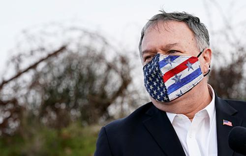 Госсекретарь США назвал Россию врагом Америки