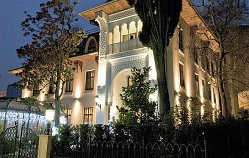 София Ротару пытается избавиться от дома и гостиницы в Крыму
