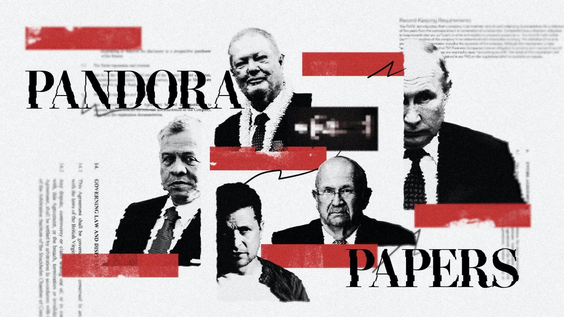 Пандорагейт: за скандалом и хайпом как-то забывается другое, главное