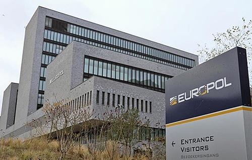 """""""Европол"""" предупредил о мошенничестве с COVID-вакцинами"""