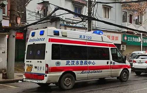 В Китае мужчина напал с ножом на прохожих: много убитых и раненых
