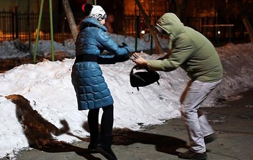 Найбільш небезпечні місця Київщини: де найчастіше грабують