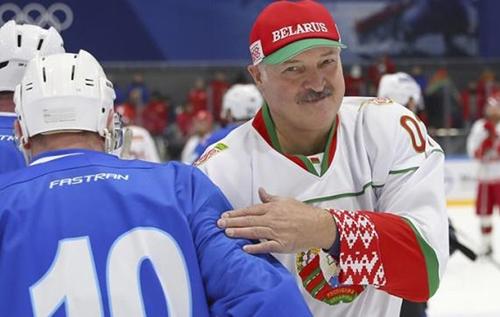 Nivea Men и Skoda откажутся от спонсорства чемпионата мира по хоккею, если он будет проходить в Беларуси