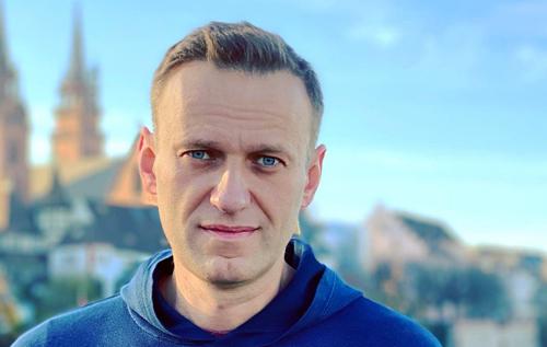 Шендеровичне считает Навальноговторым Путиным