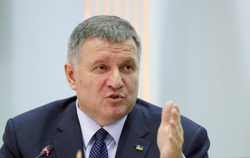 Пропагандистські телеканали фінансують за гроші, зароблені на війні, – Аваков