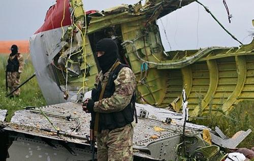 """Основатель Bellingcat – о деле МН17: """"Если Россия признает свою причастность к трагедии, тем самым она признает свою агрессию против Украины"""""""
