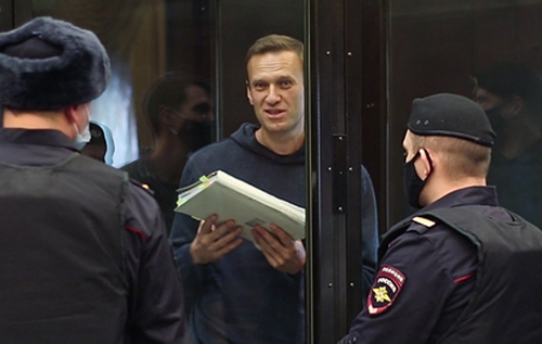 Навального назвали угрозой бюджету России