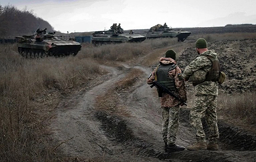 У ТКГ спрогнозували, коли Україна зможе повернути Донбас