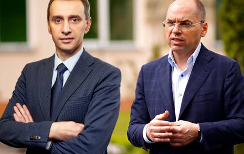 Степанов и Ляшко должны привиться индийской вакциной в прямом эфире, – журналист. ВИДЕО