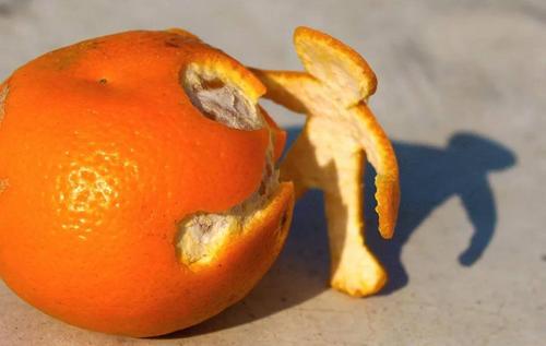 Частое употребление апельсинов может привести к раку кожи, – исследование