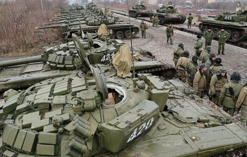 Александр Сотник: Фашня не может без войны. Сезон миротварей начинается