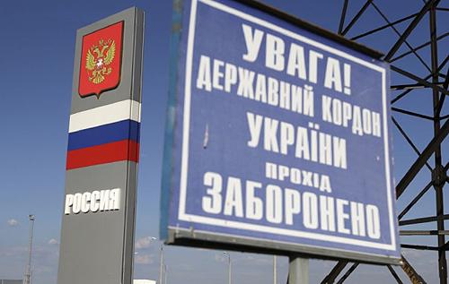 Кирило Сазонов: Нащо нам безвізовий режим з РФ на фоні цієї ескалації?