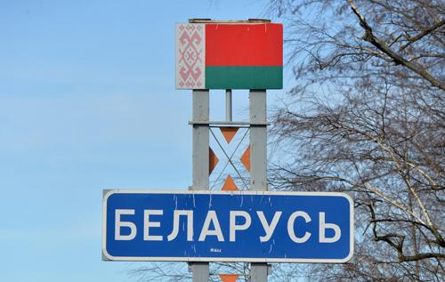 В белорусском Совбезе заявили о концентрации иностранных войск у границ республики