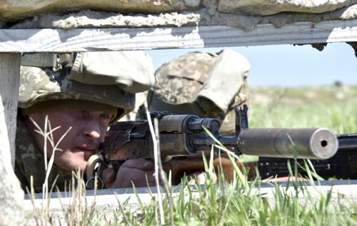 ВМС ЗСУ показали готовність відбити морську атаку ворога. ФОТО