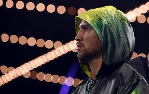 Ломаченко возвращается на ринг: официально назван соперник и дата боя